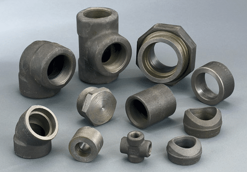Stainless steel forged fittings ss